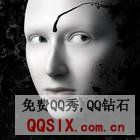 恐怖非主流QQ头像